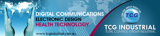 Industrial electronic design Perth Western Australia.